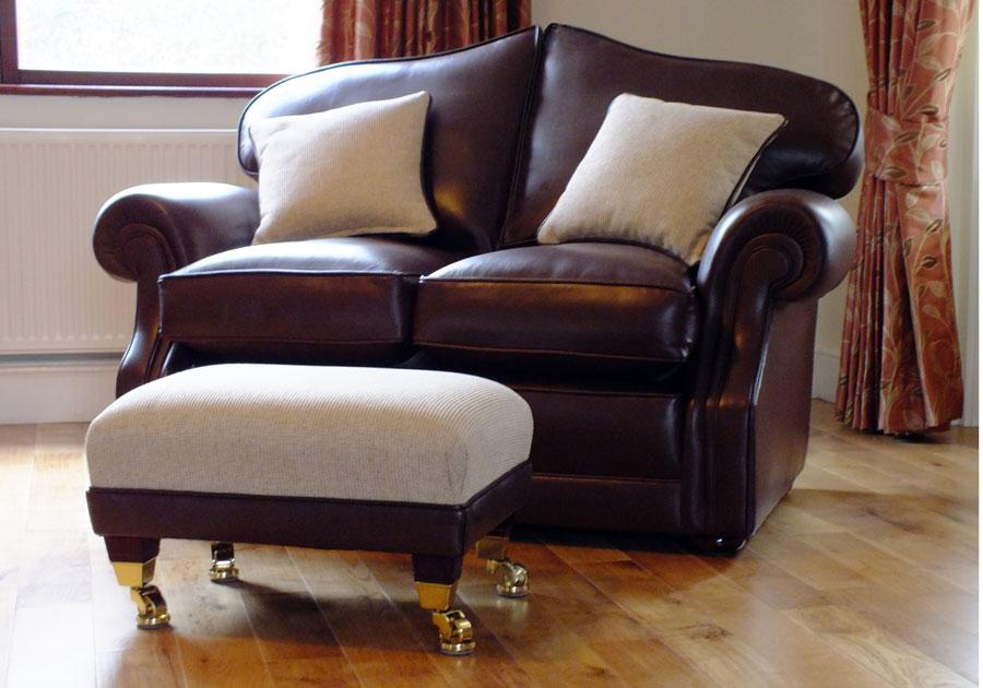Bainbridge modern design sofas the designer sofa of for Bainbridge design