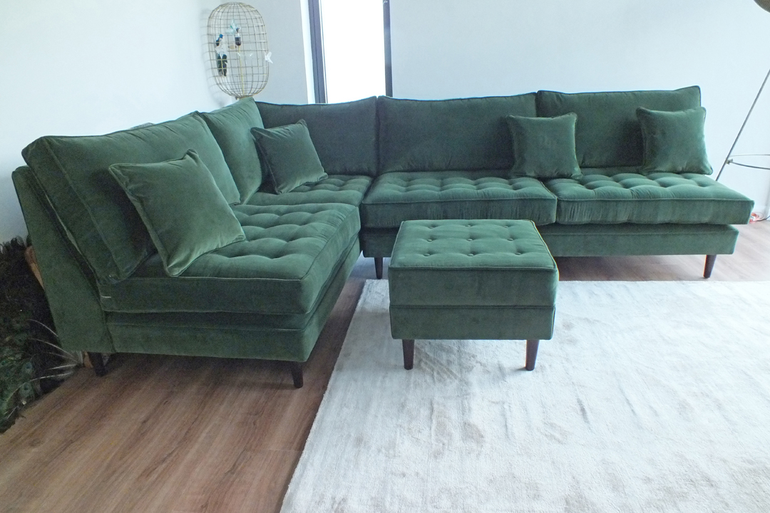 bespoke corner sofa contemporary bespoke furniture london the