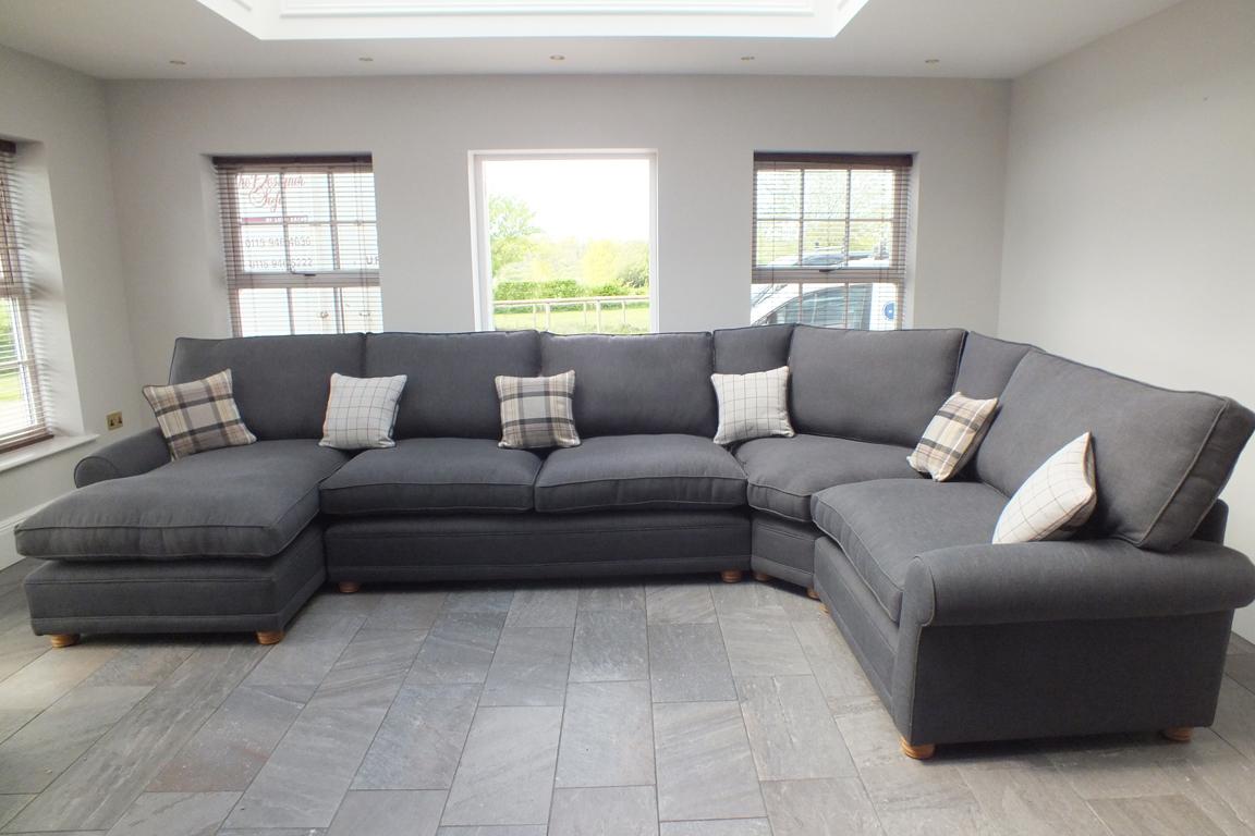 Enjoyable Chaise Corner Unite Modern Corner Sofas Suites Essex Download Free Architecture Designs Jebrpmadebymaigaardcom