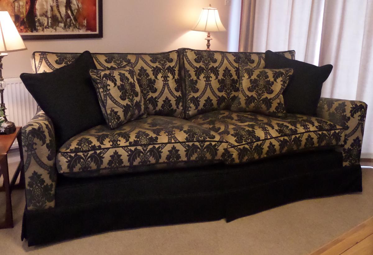 upholstered design sofa low budget interior design rh ieuiaaiuha elitescloset store