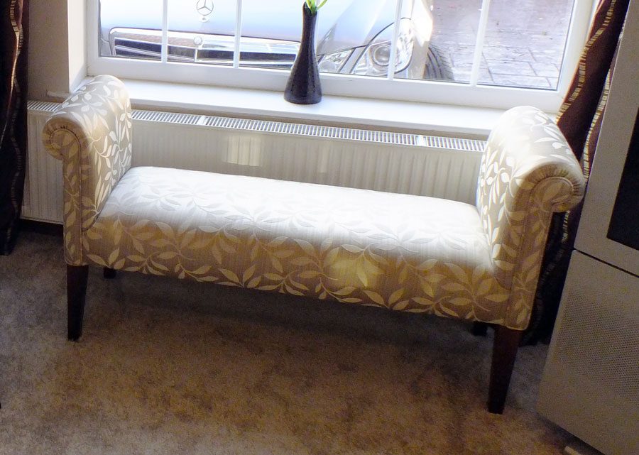 Window Sofas window seats | custom designed bespoke furniture london | the